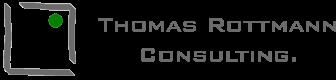 Thomas Rottmann Consulting.